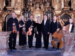 Concert with Collegium Wartberg
