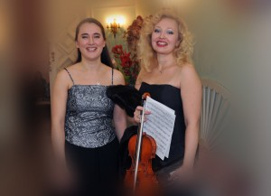 Recital with Pianist Maria Gabryś